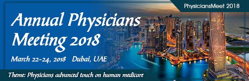 -  PhysiciansMeet 2018