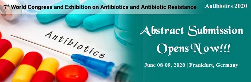 - antibiotics 2020
