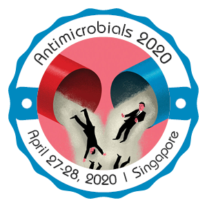 Antimicrobials 2020