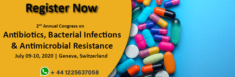 - Euro Antibiotics 2020