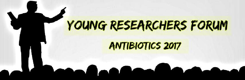 - Antibiotics 2017