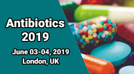 6th World Congress and Exhibition on Antibiotics and Antibiotic Resistance, London, UK