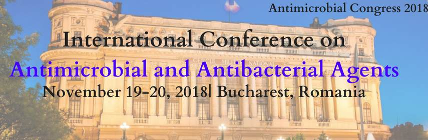 - Antimicrobial Congress 2018