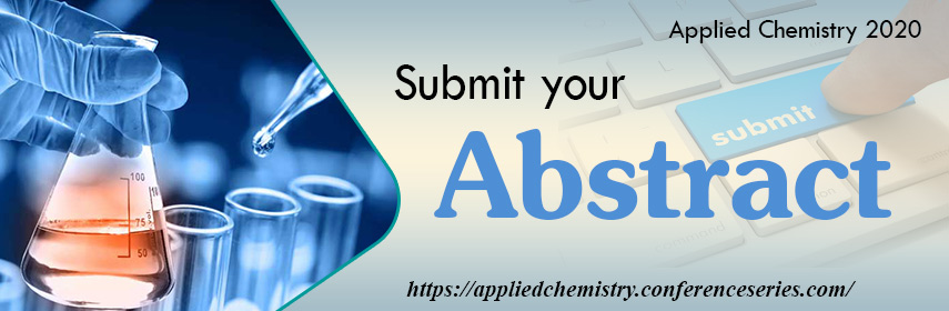 - Applied Chemistry 2020
