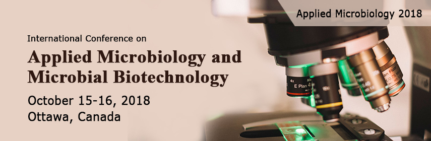 - Applied Microbiology 2018