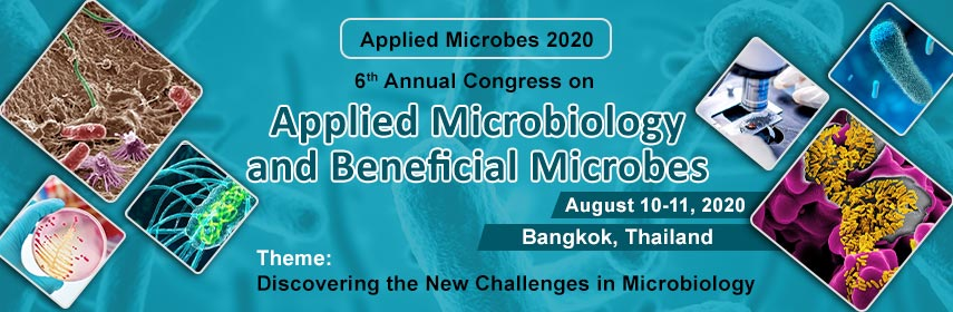 - Applied Microbes 2020