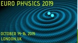Physics Conferences 2019 | Quantum Mechanics Meetings | USA