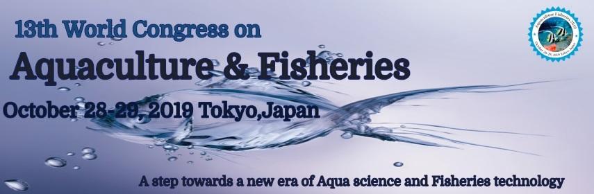 Aquaculture Conference| Aquaculture Conferences | Aquaculture and