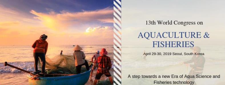 - Aquaculture Fisheries 2019