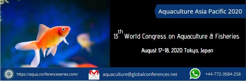 - Aquaculture Asia Pacific 2020