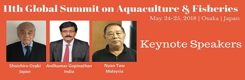 - Aquaculture Summit 2018
