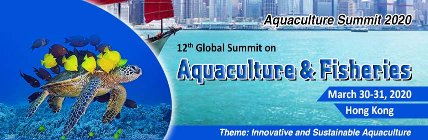Aquaculture Conferences - Aquaculture Summit 2020
