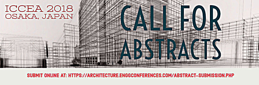 - Architecture 2018
