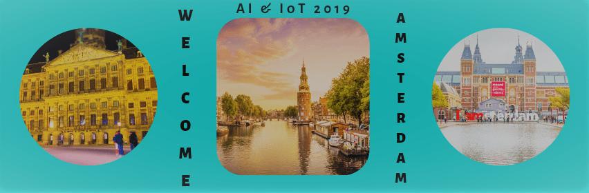 AI & ROBOTICS 2019 - AI & IoT - 2019