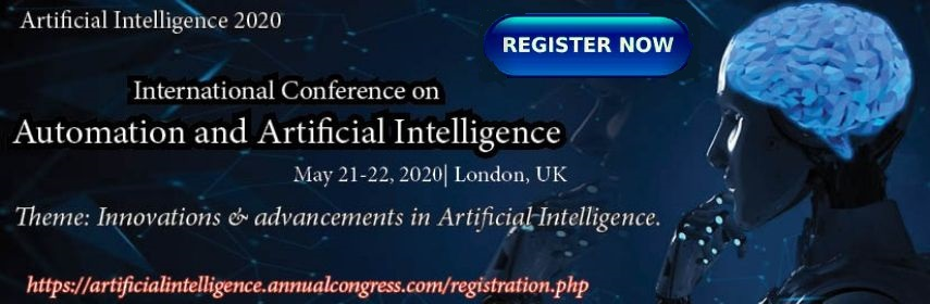 - Artificial Intelligence 2020
