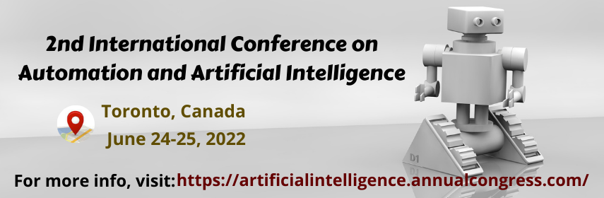 - Artificial Intelligence 2022