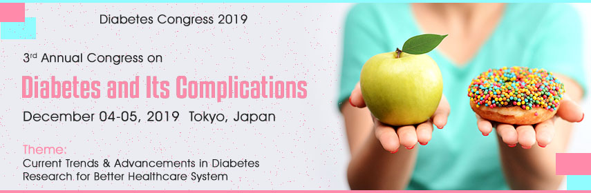 #DiabetesCongress2019 - Diabetes Congress 2019