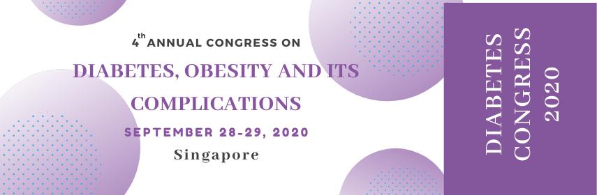 Diabetes Congress 2020 - Diabetes Congress 2020