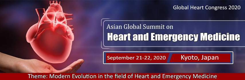 - Global Heart Congress 2020