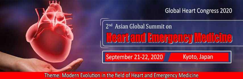 - GLOBAL HEART CONGRESS 2020