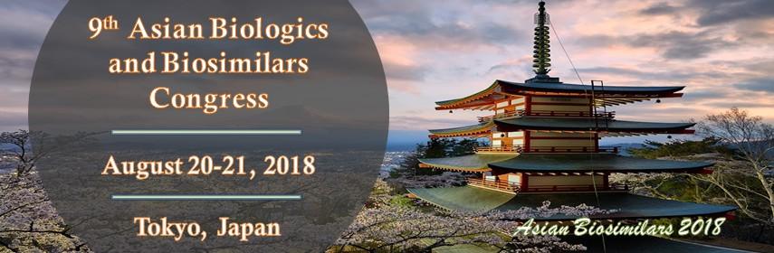 Asian Biosimilars - Asian Biosimilars 2018