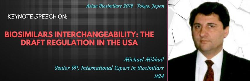 Asian Biosimilars 2018 - Asian Biosimilars 2018