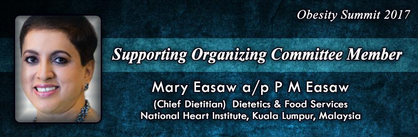 - Obesity Summit 2017