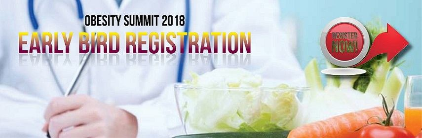 - Obesity Summit 2018