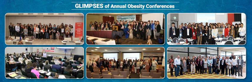- Obesity Summit 2019