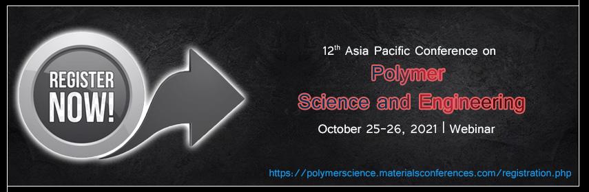 Asian Polymer 2021 - Asian Polymer 2021