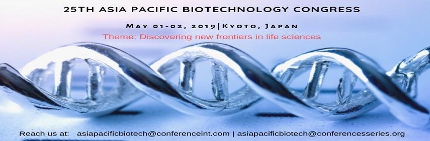 - Biotech Asia Pacific 2019