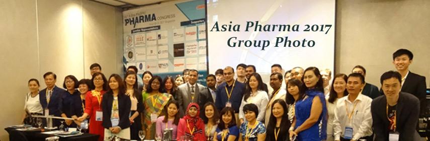 Asia Pharma 2018 - Asia Pharma 2018