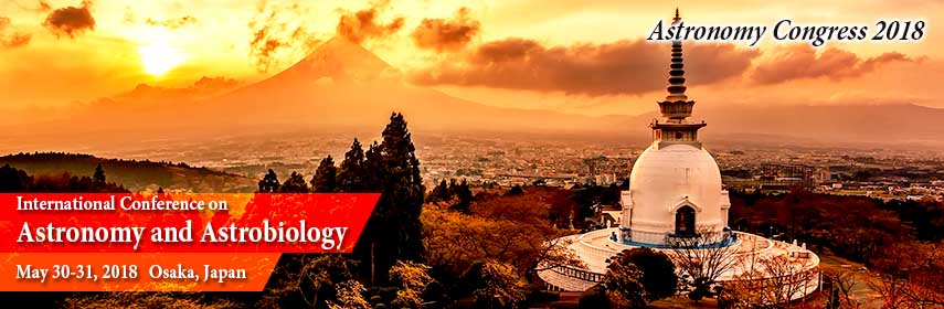 - Astronomy Congress 2018