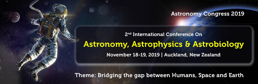 Astronomy Conferences| Astrophysics | Astrobiology| Global Events