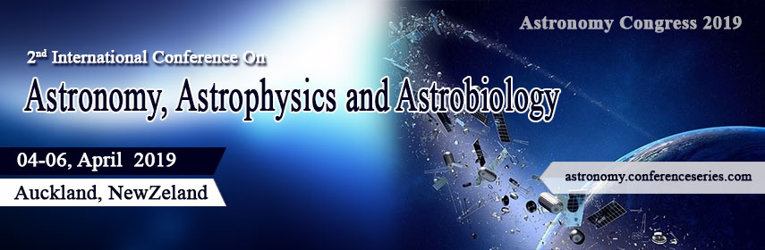 - Astronomy Congress 2019