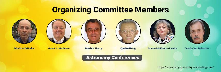 - Astronomy 2020