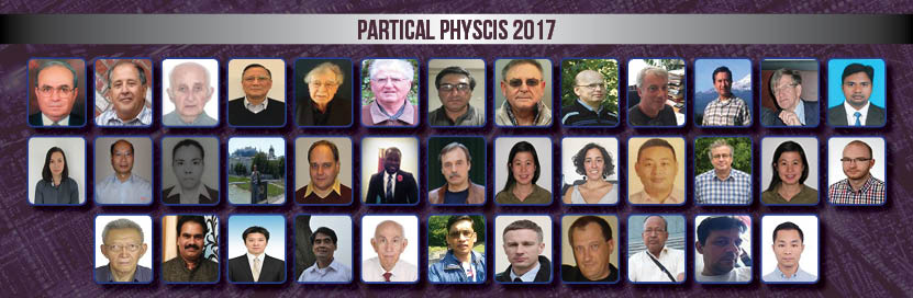 - Particle Physics 2018