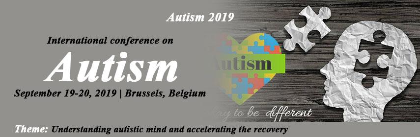 - Autism 2019