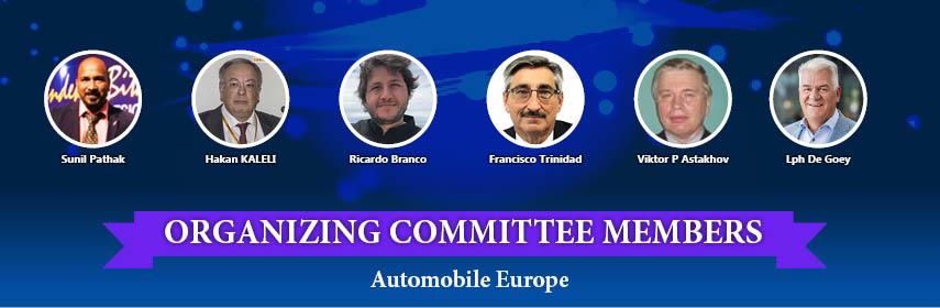 - Automobile Europe 2020