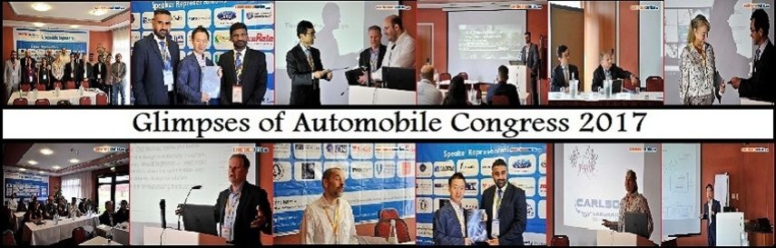 Automobile - Automobile Engineering 2018