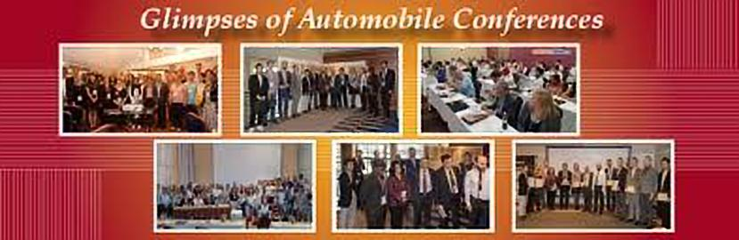 - Automobile Engineering 2019