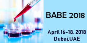 9th World Congress on Bioavailability & Bioequivalence, Dubai, UAE
