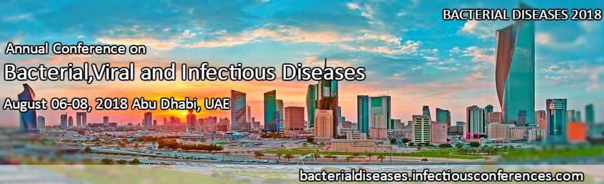 - Bacterial Diseases 2018
