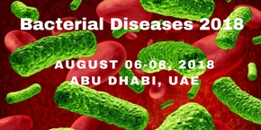 Annual Conference on Bacterial, Viral and Infectious Diseases , Dubai,UAE