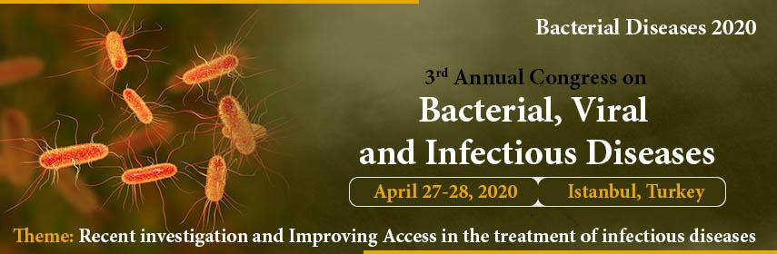 Home Page Banner_Bacterial Diseases 2020_Tukey - Bacterial Diseases 2020