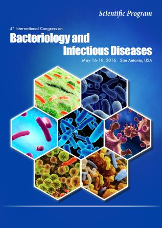 Bacteriology conferences