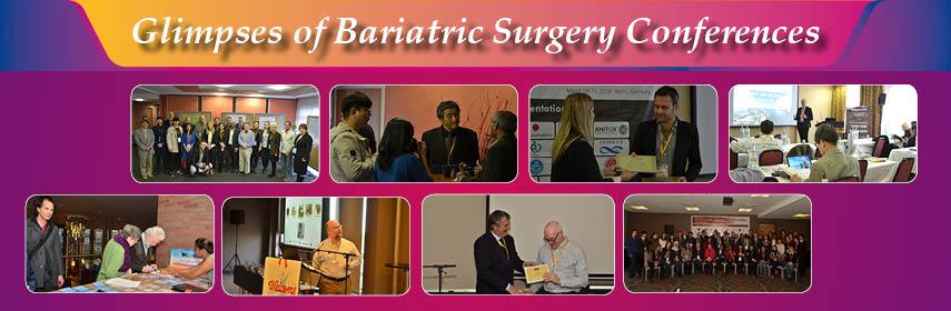 - Bariatric Surgery 2019