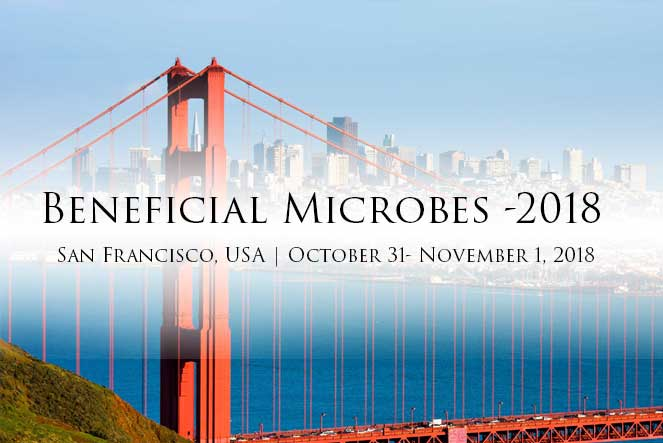 Beneficial Microbes 2018