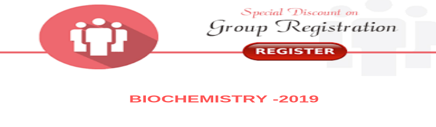 Biochemistry 2019 | Biochemistry Conferences | Biochemistry Meetings