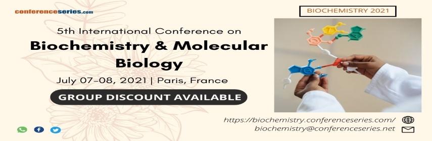 - Biochemistry 2021